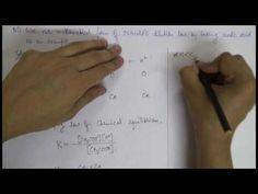 Equilibrium : Ostwald's dilution law I Class XI-XII I NEET I JEE MAIN I JEE ADVANCED I WBJEE - YouTube
