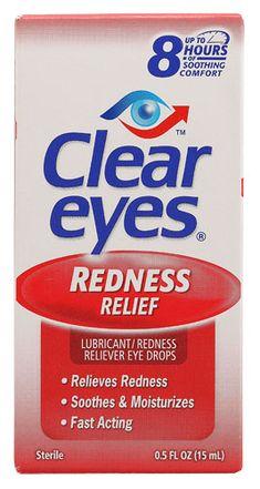 Clear Eyes Eye Drops Ebay Health Beauty Products Clear Eyes Eye Drops Eyeglass Lenses