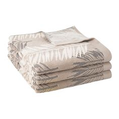 Amara - Cap d'Ail Handtuch - Handtuch von Amara | fashn.de: Mode