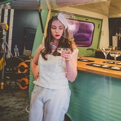 Don't mind if I do Venue: Photography: Bridalwear: Model: Hair & Make-up Artist: Head pieces: Jewellery: Flowers Cakes: Stationery & Signage: Flutterbeeze Mobile Bar: Shoes: Boat Shed, Mobile Bar, Head Pieces, Pearl Jewelry, Christening, Maid, Cheers, Signage, Wedding Jewelry