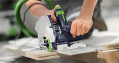 Festool Tools - some of the best in the business.