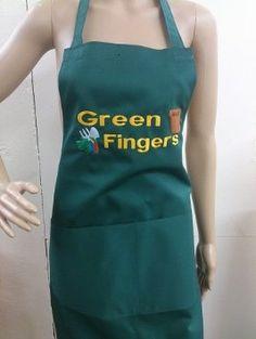 Novelty Aprons, Fingers, Green, Bags, Fashion, Handbags, Moda, Fashion Styles, Finger