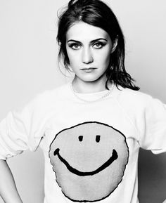 Carice Van Houten by Marc De Groot | I have such a big fat lesbian crush on her