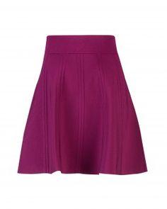 Knitted skirt - HEVEN - Ted Baker / $125