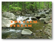 9ja pencils: The Calm Stream