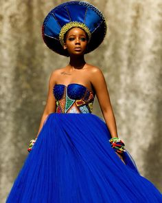 African Traditional Wedding Dress, African Fashion Traditional, Traditional Wedding Attire, Wedding Attire For Women, African Wedding Attire, African Attire, African Weddings, African Wear Dresses, Latest African Fashion Dresses