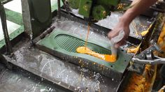 The Making Of A Footbed By Tsubo