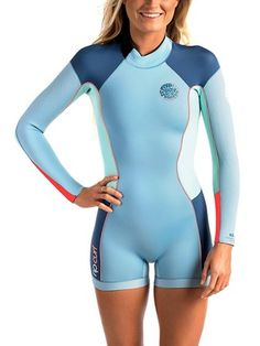 Dawn Patrol Long Sleeve 2MM Wetsuit for women by Rip Curl f34107bab