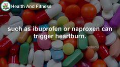 Surprising Heartburn Triggers | Heartburn | Health Natural
