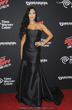 Kea Ho Sin City: A Dame To Kill For Premiere held at the TCL Chinese Theatre http://icelebz.com/events/sin_city_a_dame_to_kill_for_premiere_held_at_the_tcl_chinese_theatre/photo18.html