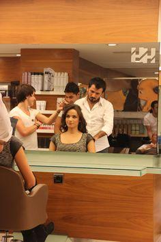 HANDEHALUK Hair & Make Up #sac #makyaj #makeup #hair #handehaluk #haircare #care #moda  #bakim #stil #styles www.handehaluk.com
