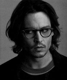 you sure? - Johnny Depp
