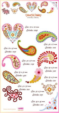 Paisley has always been a favorite of mine. I remember my dear friend Kathy had the coolest top in paisley & since then, I have always loved it. Motif Paisley, Paisley Pattern, Paisley Design, Paisley Print, Arts And Crafts, Paper Crafts, Diy Crafts, Quilled Creations, Rug Hooking