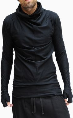 Cyberpunk clothing