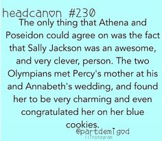 (: BLUE COOKIES AND BLUE CAKE AT PERCABETH'S WEDDING!!!! YAY!!!!