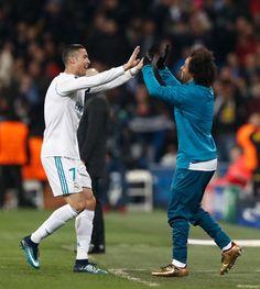Ronaldo ser portugal som em outsider