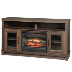 Barn Door Fireplace Tv Stand Home Depot.Chestnut Hill 56 In TV Stand Electric Fireplace With . Home Decorators Collection Chestnut Hill 56 In TV Stand . Fireplace TV Stands Electric Fireplaces The Home Depot. Home and Family Rustic Tv Stand, Fireplace Console, Fireplace Entertainment, Fireplace Tv, Corner Fireplace Tv Stand, Wood Burning Fireplace, Fireplace Tv Stand, Home Decorators Collection, Wood Burning Fireplace Inserts