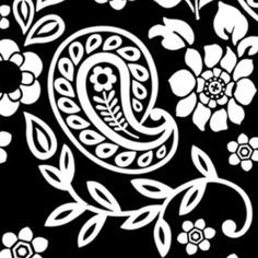 paisley anything...almost