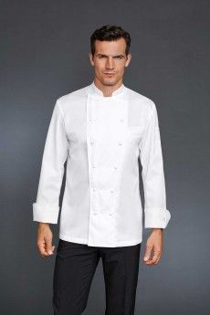 Chef Works Mens Professional Series Chef Pants PSER-P