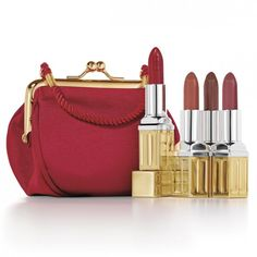 Red lipstick tips from Elizabeth Arden - Makeup Tips | Good Housekeeping