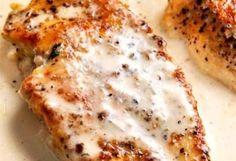 Garlic Chicken Recipe Skinless Chicken Recipe, Baked Chicken Wings, Strawberry Banana Cheesecake Salad, Pecan Cheesecake, Fried Chicken Seasoning, Chicken Batter, Gluten Free Marshmallows, Polish Desserts, Pecan Desserts