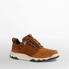 Teva Arrowood Lux WP Trail Sneaker Trekking Shoes 3dcf5f7fe790