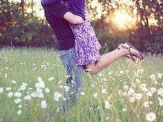 'Til you suddenly bloomed, and I knew that I'd always love you. Oh, I'd always love you too.