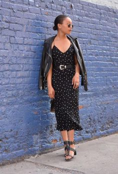 How to Wear Polka Dots: 16 Outfit Ideas and Pieces to Shop Now   StyleCaster