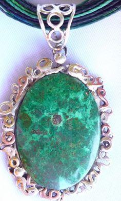 Crisocola www.elcolorcomunica.com