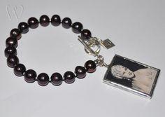Designer bracelet - IT TAKES GUTS......