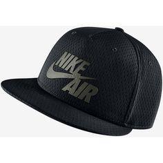 9a398fcb074 Nike Air Pivot True Snapback Hat. Nike.com SK ( 34) ❤ liked
