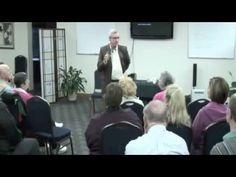 Dr Jim Bews on Nikken