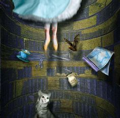Almost Alice by Maggie Taylor