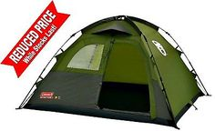 Three man tent instant dome #quick #pitch camping festivals hiking #coleman 3 per,  View more on the LINK: http://www.zeppy.io/product/gb/2/111999281825/