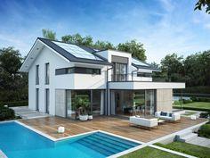 Jk Traumhaus Erfahrungen stadtvilla mollwitz elegantes und innovatives massivhaus