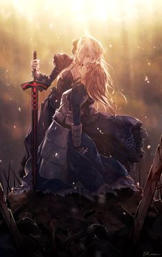 Tagged with fate stay night, fate zero, fate apocrypha, anime girl, fate grand order; Fate Night, Fate Stay Night Anime, Fan Art Anime, Anime Artwork, Fate Zero, Girls Characters, Fantasy Characters, Saber Fate, Anime Krieger