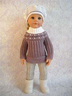 В Новый год с обновками для девочек Gotz! / Одежда для кукол / Шопик. Продать купить куклу / Бэйбики. Куклы фото. Одежда для кукол