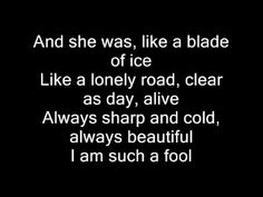blink-182 - Even If She Falls - lyrics BEST SONG EVER