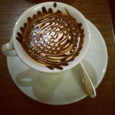 The Dos and Dont's of Italian Cuisine. Coffee drinking in Italy is serious business.