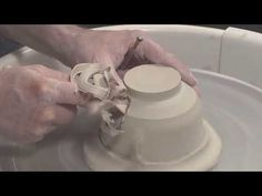 Practical Trimming Tips and Design Advice for Unified Wheel Thrown Forms - Ceramic Arts Network