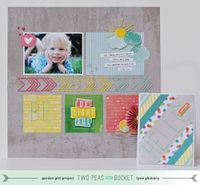 A Video by LynnGhahary from our Scrapbooking Cardmaking Galleries originally submitted 03/08/13 at 09:02 AM