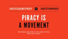 Times Square Billboard Encourages Artists To Debate Music Piracy