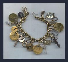 steam punk jewelry ideas   librarian by day: Guest Post: Getting Teens Interested in Historical ...