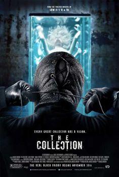 The Collection. Excelente pelicula de terror.