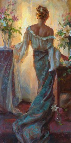 Daniel F. Gerhartz... | Kai Fine Art: