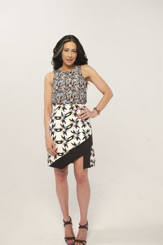 Missed last night's #LoveLustRun episode on #TLC? Don't worry you can still shop the look here!