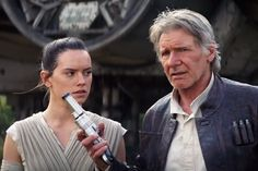 Happy Friday: Here's a New 'Star Wars: The Force Awakens' TV Spot