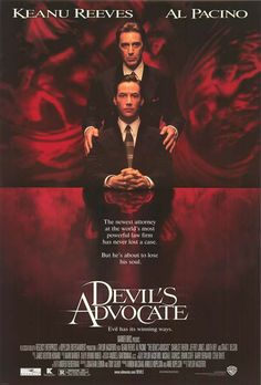 ✿ Devil's Advocate ✿