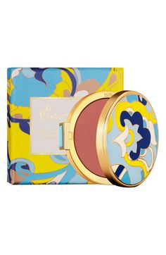 The packaging for the Estée Lauder 'Mad Men' collection is SO chic!
