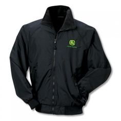 John Deere Softshell Jacket